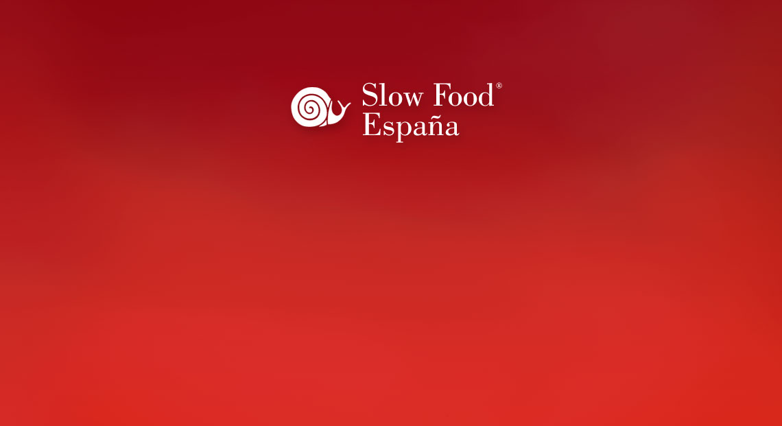 Logo de Slow Food